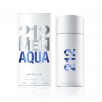 Carolina Herrera 212 Aqua Men