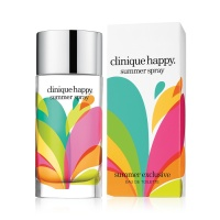 Clinique Happy Happy Travel Exclusive Summer Spray