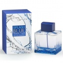 Antonio Banderas Splash Blue Seduction for Men
