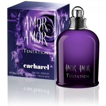Cacharel Amor Amor Tentation